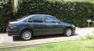 Honda Civic ()