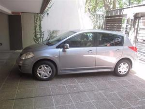 Nissan Tiida Hatchback 1.8 Visia (126cv) (l10)