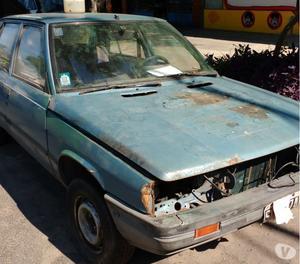 Renault  GTL Necesita Reparación Completo