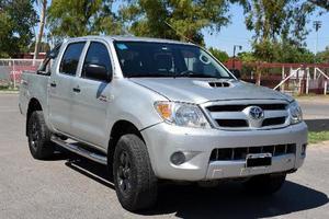 Toyota Hilux 3.0 4x4 SR TDi DC usado  kms