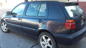 Volkswagen Golf 5P GTD 1.9 usado  kms
