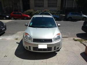 Ford Fiesta Edge Plus usado  kms