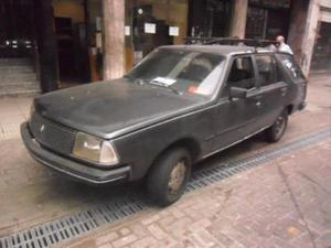 Renault 18 Break TS usado  kms