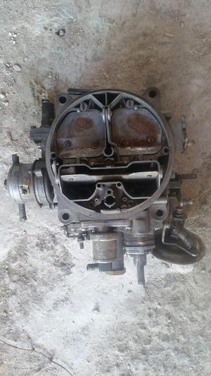 Carburador Solex 4bocas Bmw  Cilindros