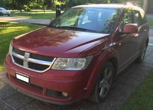 Dodge Journey RT 2.7 usado  kms