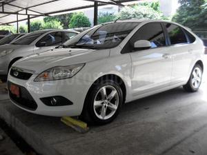 Ford Focus 5P 1.8L Trend Plus TDCi
