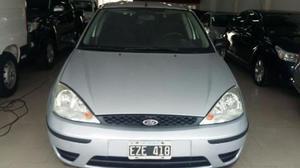 Ford Focus Ambiente 1.6 5P usado  kms