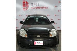 Ford Ka año  nafta