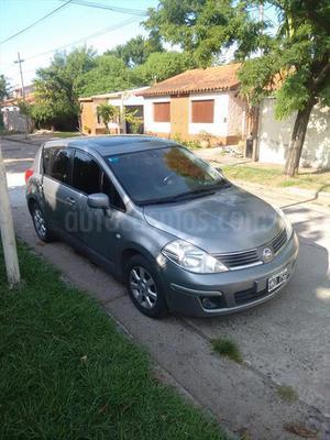 Nissan Tiida Hatchback Tekna