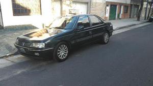 Peugeot 405 SRi ABS usado  kms