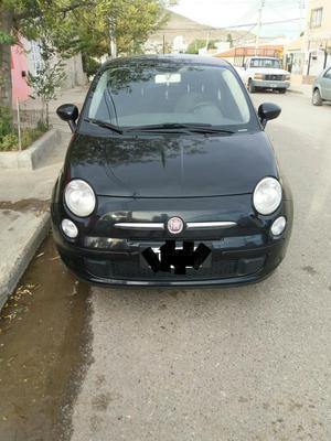Vendo O Permuto Fiat 500