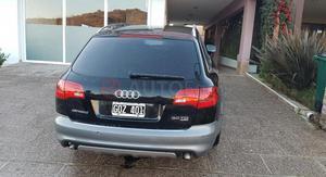 Audi Allroad ()