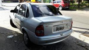 Chevrolet Corsa 4P GL 1.6 MPFi usado  kms