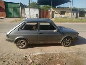 Fiat 147 Mod. 91 Todos Los Papeles