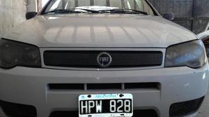 Fiat Palio Fire Base  Gnc