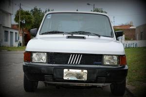Fiat TR 147 Mardelplata