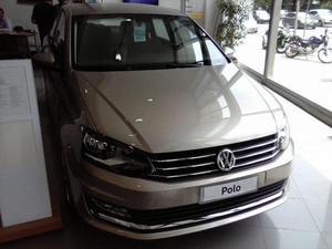 Nuevo Polo L/17 Financiado 100 Anticipo de $ y cuotas
