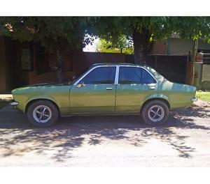 Vendo Chevrolet Opel K 180 Modelo 77 IMPECABLE!