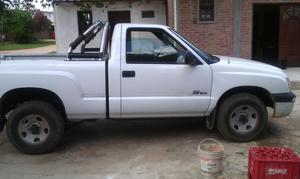 vendo s10 cabina simple diesel con a, a modelo  of