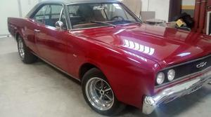 Dodge Gtx V