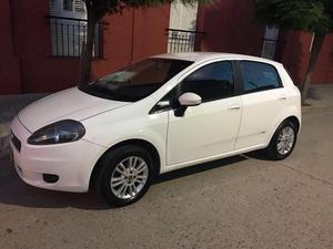 Fiat Punto/