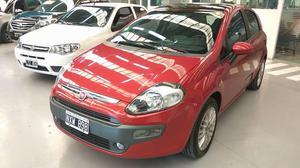 Fiat Punto Essence, v.