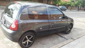 Renault Clio*full-llantas*3 Ptas*e-x-c-e-l-e-nt-e*permuto!!!