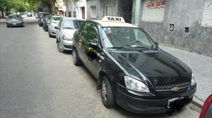 Taxi de Mar Del Plata, Transfiero Licenc
