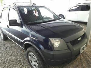 Vendo Ford Eco Sport xl plus  GNC
