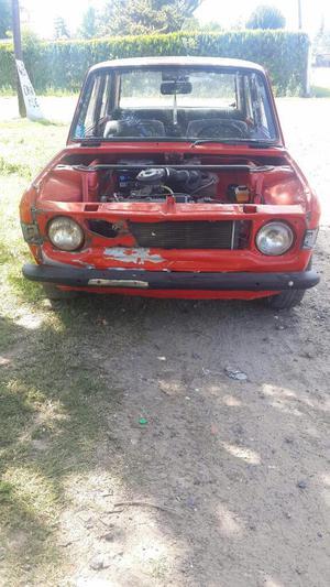 Vendo O Permuto Fiat 128 Berlina