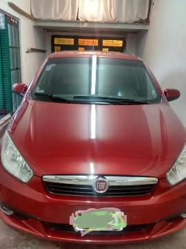 Fiat Grand Siena Attractive usado  kms