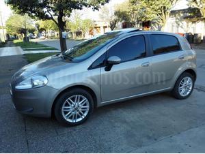 Fiat Punto 5P 1.6 Essence