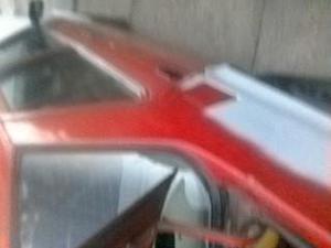 Fiat Regatta 100 usado  kms