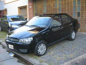 Fiat Siena Fire 1.4 usado  kms