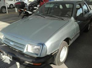 Ford Sierra Gl  Titular con Aire