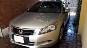 Honda Accord 2.2 EX Aut usado  kms