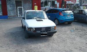 Fiat Spazio Otra Versión usado   kms