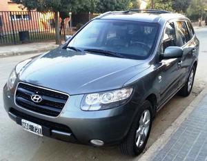 Hyundai Santa Fé 2.2 GLS Crdi 5 Pas 6AT Full Premium usado