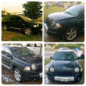 Jeep Compass Limited 2.4L MTX usado  kms