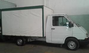 Renault Rodeo Pick Up DSL Da C/Caja usado  kms