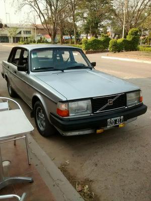 Volvo 244 Glt