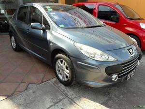 Peugeot 307 XS Premium 2.0 5P 143cv usado  kms