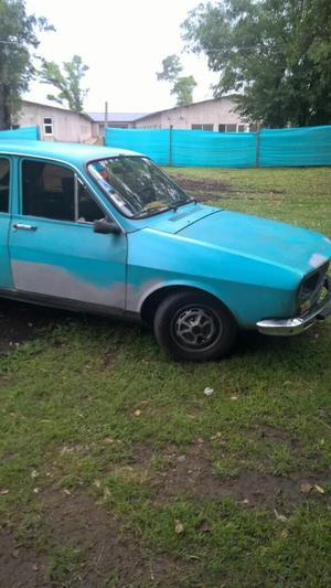 Renault 12 muy buen estado