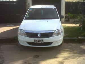 Renault Logan Authentique 1.6 pack II usado  kms
