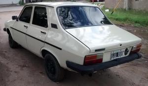 Vendo Renault 12 R12 Mod 88 con GNC