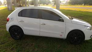 Volkswagen Gol Trend 1.6 Nafta Pack III usado  kms