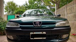 Peugeot 306 Mod v Full Nafta