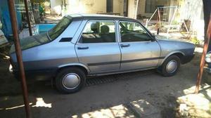 Renault 12 Mod 93 con Gnc