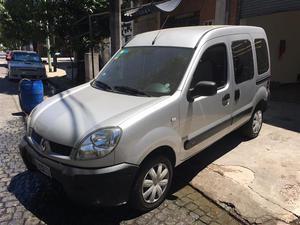 Renault Kangoo 2 Grand Confort 1,5 dCi 2 P