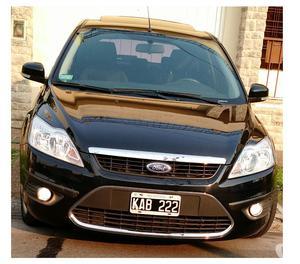 Vendo Urgente Ford Focus Trend Plus 2.0 - 5 Puertas